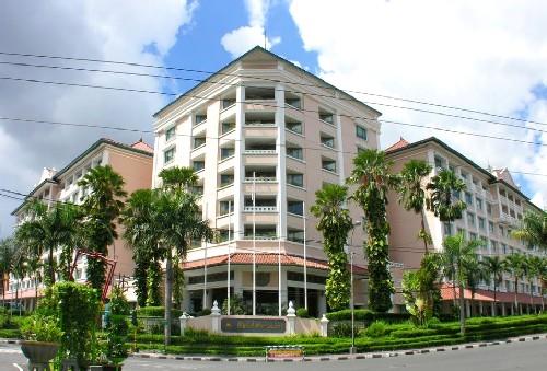 Melia-Purosani-Yogyakarta